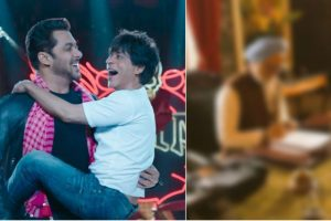 Check out which film is set to clash with Shah Rukh Khan's Zero on December 21