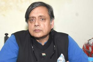 Kolkata court issues summons to Shashi Tharoor on 'Hindu Pakistan' remark
