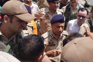 J-K DGP assures safety of all Amarnath pilgrims