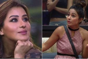Here's what Shilpa Shinde has to say on Hina Khan playing Komolika in Ekta Kapoor's Kasautii Zindagii Kay 2