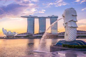 5 Indian-origin men in Singapore face slashing charge