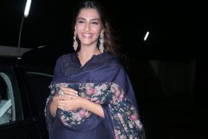 Wanted to make a movie that was inclusive, real: Sonam Kapoor