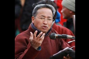 Innovative Sonam Wangchuk gets Magsaysay Award