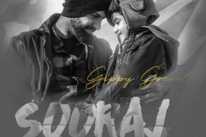 SOORAJ Official Video | Gippy Grewal