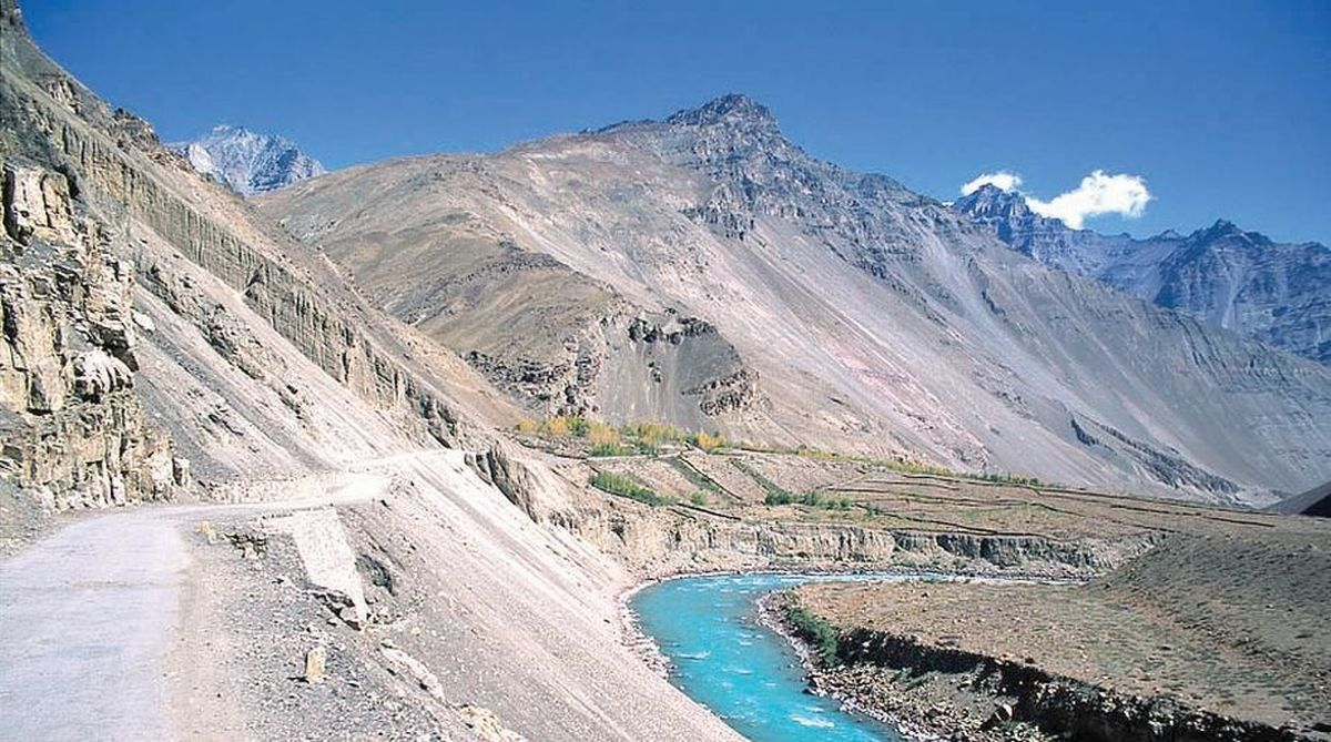 Lahaul Spiti has a different population concern