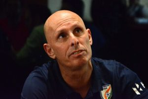 Constantine thanks players, AIFF after resignation