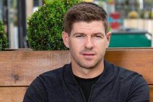 Steven Gerrard concerned with toothless Rangers