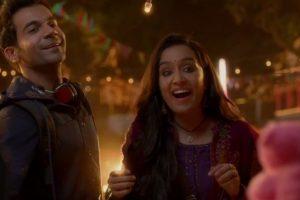 Stree Official Trailer | Rajkummar Rao, Shraddha Kapoor