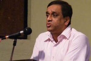Goa PWD minister Sudin Dhavalikar hospitalised in Mumbai; undergoes surgery