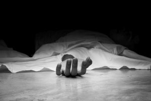 Madhya Pradesh farmer commits suicide