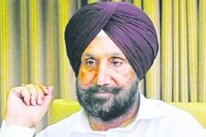 SAD seeks Randhawa's dismissal over panchayat polls remark