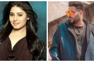 Sunidhi Chauhan to collaborate with Badshah for his much-awaited album O.N.E