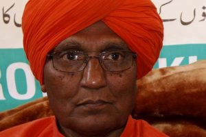 Swami Agnivesh urges people to fight communal forces together