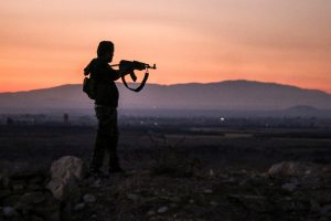 Islamic State says leader's son Hudhayfah al-Badri died in Syria