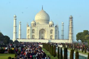 UP govt to present 'vision document' on Taj Mahal before SC on July 26