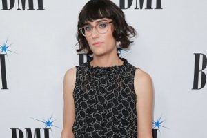 Teddy Geiger willing to talk about gender transition