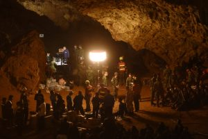 Tham Luang rescue: Everything about the Thai cave system