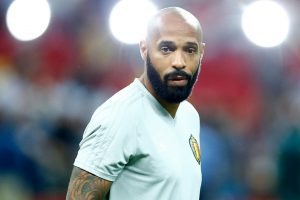 2018 FIFA World Cup | France vs Belgium: Thierry Henry faced with interesting dilemma