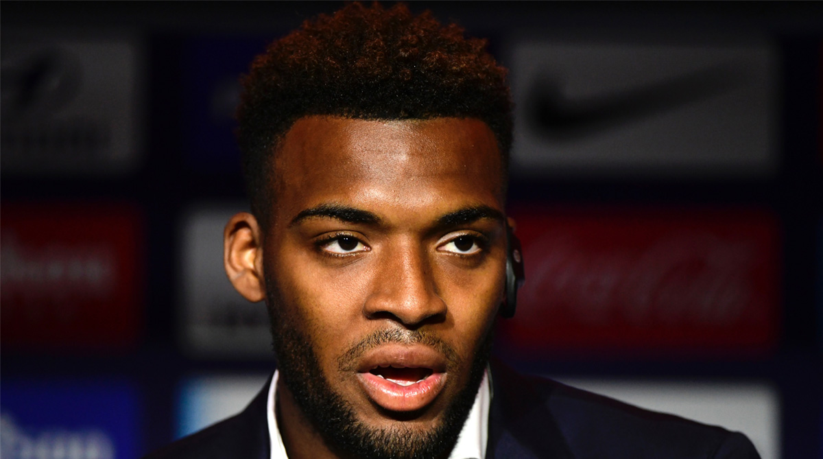 Thomas Lemar, Atletico Madrid, La Liga, UEFA Champions League