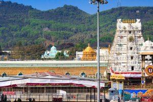 Lord Venkateswara Tirupati Balaji temple opens to public in Kurukshetra