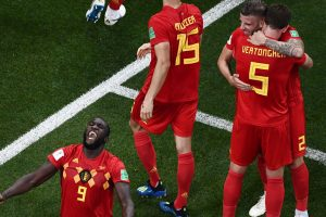 2018 FIFA World Cup | Belgium star Toby Alderweireld reveals his 'bae'