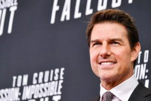 How Tom Cruise's injury helped Mission: Impossible Fallout