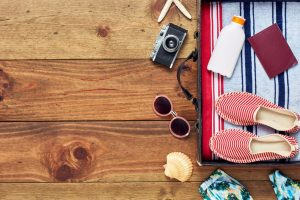 Essential things to pack in travel bags for next holiday