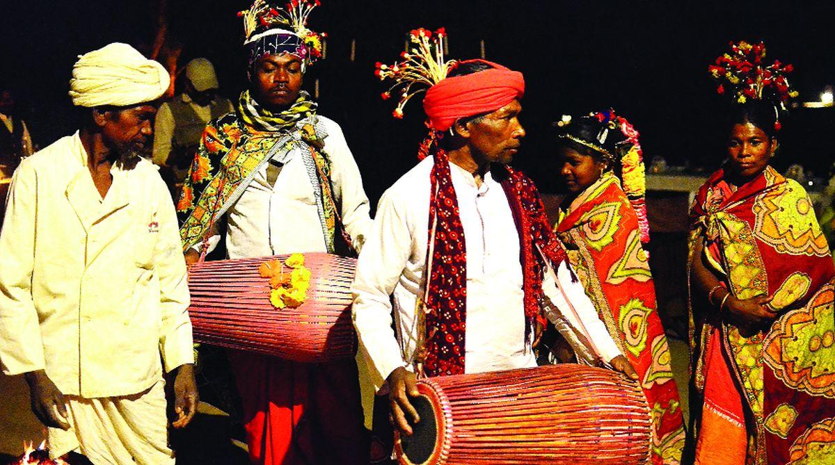 Linguists, UNESCO, tribal languages, Tribals