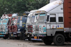 Buses, taxis, trucks to stay off roads in some states over motor vehicle strike