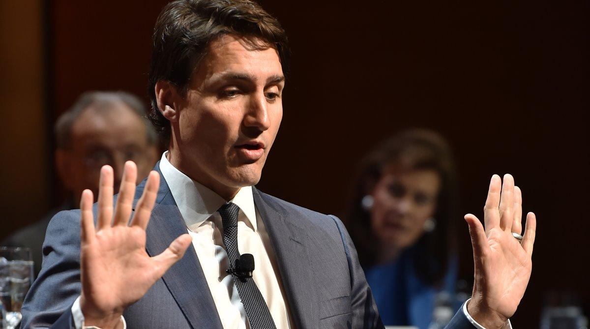 Justin Trudeau, Khashoggi tapes, Canadian intelligence, Canadian PM, Saudi journalist, Jamal Khashoggi