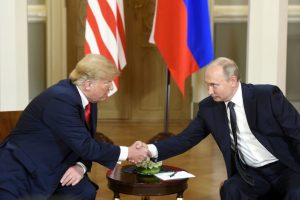 Helsinki summit | No concrete results, but Donald Trump, Vladimir Putin content