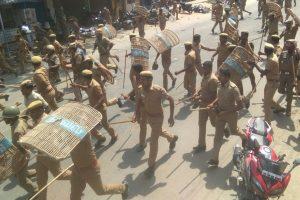 Why cannot CBI probe Tuticorin firing, asks Madras HC