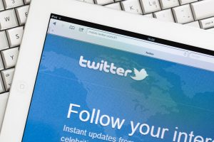 Twitter suspending over 1 mn fake accounts a day, says report