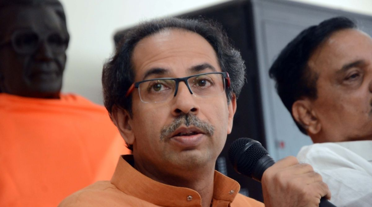 Shiv Sena, Uddhav Thackeray, NRC Assam, National Register of Citizens, Kashmiri pandits, ghar wapsi