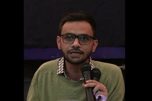 Umar Khalid to challenge JNU panel's recommendation upholding his rustication