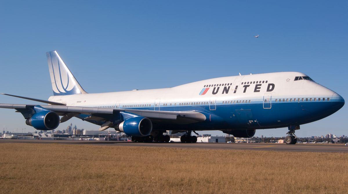 United Airlines, Mumbai-New York United Airlines, Boeing 777-300ER, Mumbai-New York flights