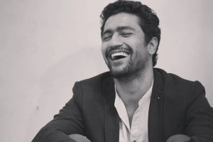 Uri has been the most physically demanding film: Vicky Kaushal