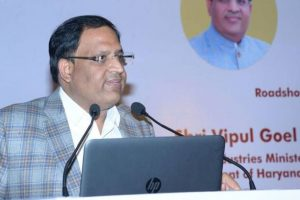 Rs 80,000 cr investment in Haryana during Khattar regime: Minister