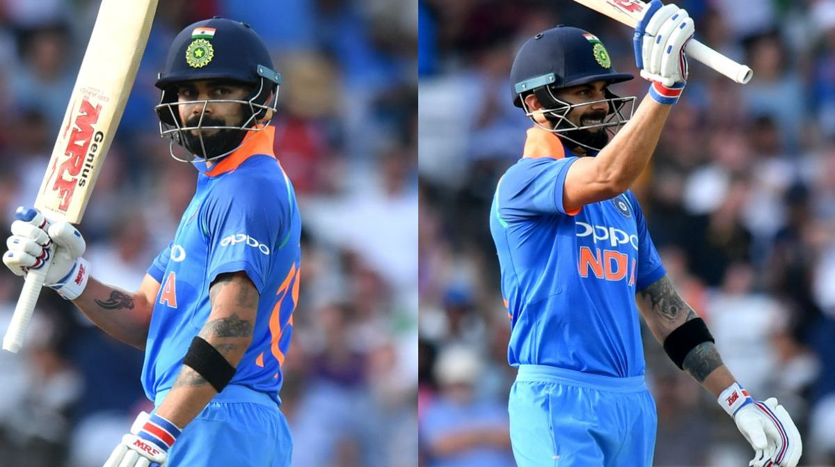 India vs West Indies: Statistical highlights of India's successful chase of 323