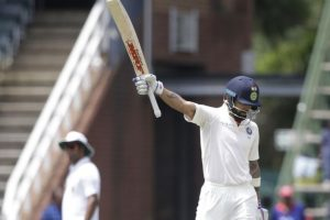 Karthik hits 82 not out, Kohli among runs in India's 322/6 on Day 1