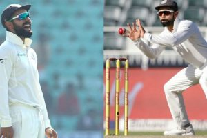 Five reasons why India will beat England in Test series