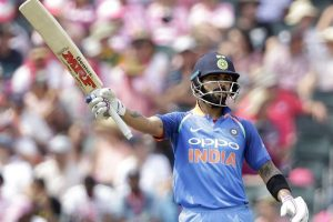 Virat Kohli on the verge of breaking another Sachin Tendulkar record