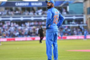 India vs England | They tackled Kuldeep well and it made difference: Virat Kohli