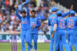 India vs England| Virat Kohli tempted to play Kuldeep, Chahal in Tests too