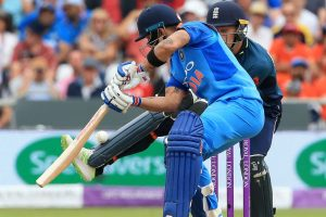 We need to find good balance in ODI side before World Cup: Virat Kohli