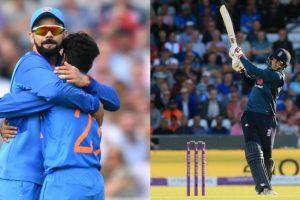 India vs England| Sachin Tendulkar decodes Joe Root's success against Kuldeep Yadav
