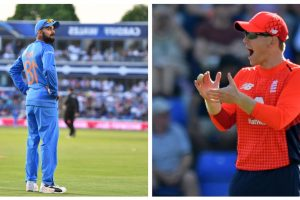 India vs England | 1st ODI Preview: Top two in face-off, will they switch places after series?