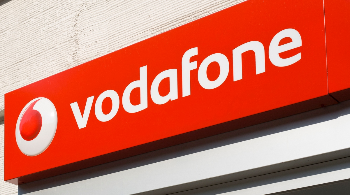 Vodafone-Idea merger, Vodafone-Idea, Vodafone Group