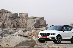 Volvo hikes XC40 price, adds two new variants to lineup