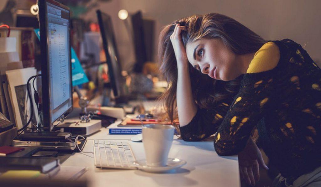 women, diabetes, working